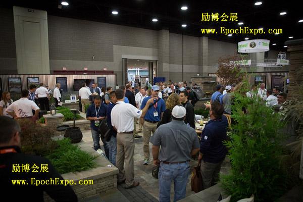 美国园林展 园林机械展 gie expo 园林机械展 美国园林市场 园林工具